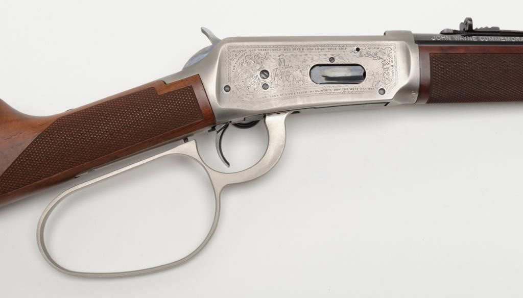 what is the value of a model 94 winchester