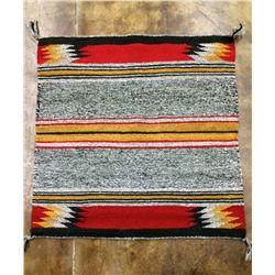 Single Saddle Blanket