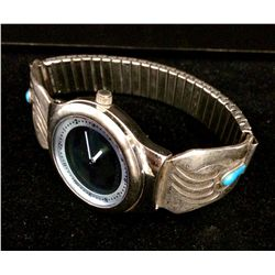 Hopi Indian Style Watch Tips