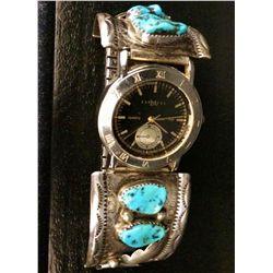 Native American (Navajo) Watch