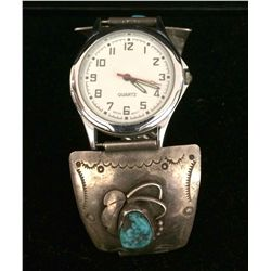 Native American Indian Style Watch