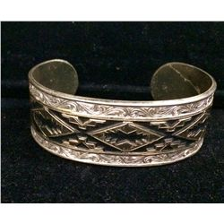 Montana Silversmith Cuff Bracelet