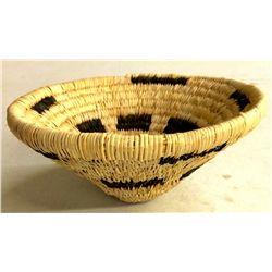 Tohono O'odham Indian Basket