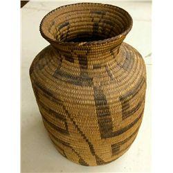 Vintage Pima Basket (olla)