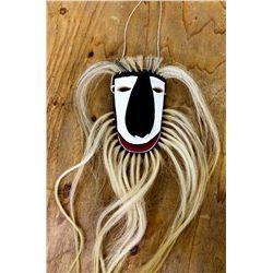 Yaqui Dance Mask