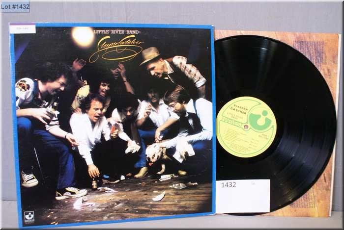 Sleeper Catcher Little River Band 1978