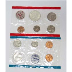 1970 US MINT SET IN ORIG. ENVELOPE