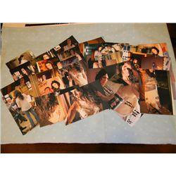 """Rachel Weisz """"Dream House"""" Set of 26 Unpublished Photos"""
