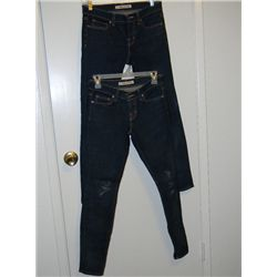 """Naomi Watts """"Dream House"""" Two Pairs of J Brand Jeans"""