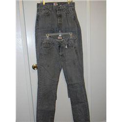 "Daniel Craig ""Dream House"" Screen Worn Two Pairs of 501 Jeans"