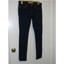 "Naomi Watts ""Dream House"" Screen Worn J Brand Jeans"