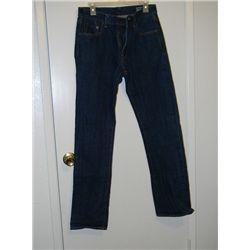 """Daniel Craig """"Dream House"""" Screen Worn Dunhill Jeans"""
