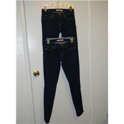 "Naomi Watts ""Dream House"" Screen Worn Two Pairs of J Brand Jeans"