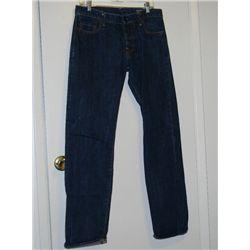 "Daniel Craig ""Dream House"" Screen Worn Gansevort Jeans"