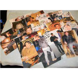 """Daniel Craig """"Dream House"""" Lot of 26 Unpublished Set Photos"""