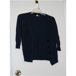 """Rachel Weisz """"Dream House"""" Screen Worn Blue Sweater"""