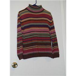 "Mila Kunis ""That 70's Show"" Screen Worn Sweater"