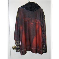 """""""Sleepy Hollow"""" Executive Gift Headless Horseman Jacket"""