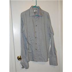Robert Redford Worn Custom Anto Shirt