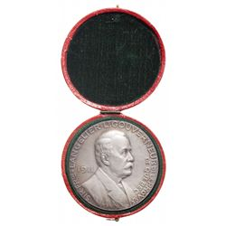 Quebec Lieutenant Governor General Medal.
