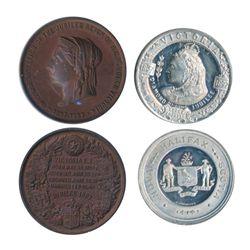 Golden Jubilee Medal.