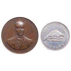 Henry Holbrook medal,