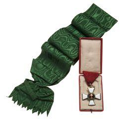 Order of Merit Hungary