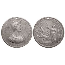 British Historical Medal,