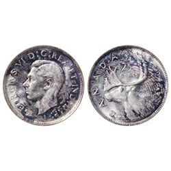 LOT OF TWO (2) COINS.