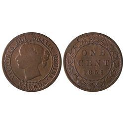 1 CENT 1859