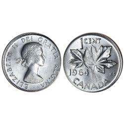 1 CENT 1964