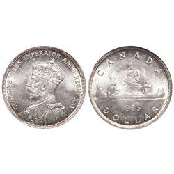 1 DOLLAR 1935