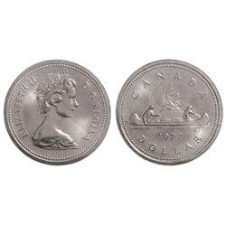 1 DOLLAR 1977