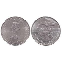 1 DOLLAR 1984