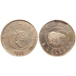 2 DOLLARS 1996