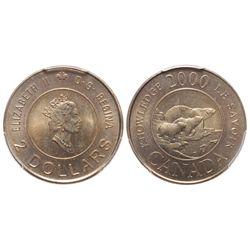 2 DOLLARS 2000
