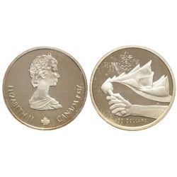 100 DOLLAR 1987
