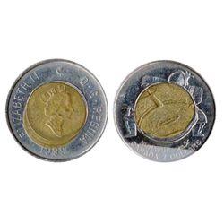 $2.00. 1999