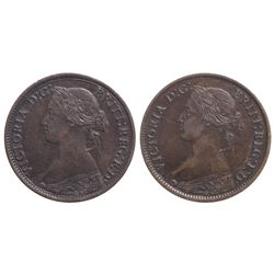 1861 and 1864.