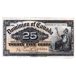 25 CENTS.