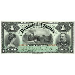 $4.00.