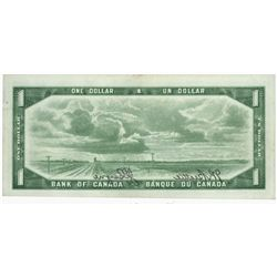$1.00. 1954 Issue.