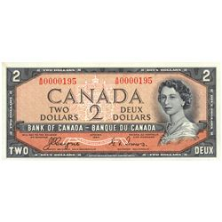 $2.00. 1954 Issue.
