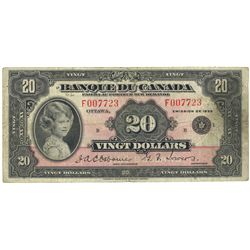$20.00.