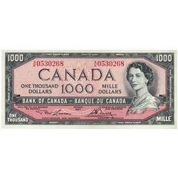 $1000.00.