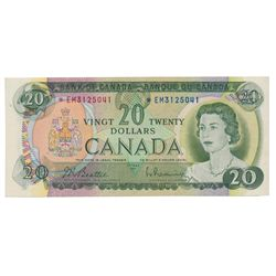 $20.00. 1969 Issue.