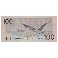 $100.00. 1988 Issue.