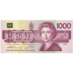 $1000.00. 1988 Issue.
