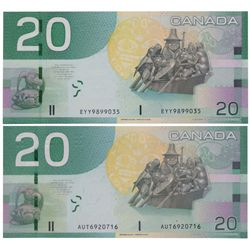 $20.00. 2004 Issue. (Printed 2005).