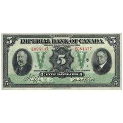 THE IMPERIAL BANK OF CANADA